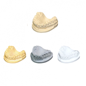 Sádra dentálna